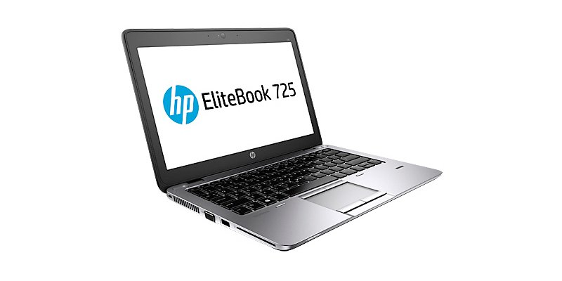Ноутбук HP EliteBook 725 G2 F1Q17EA