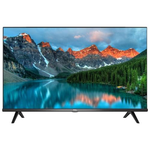 Телевизор TCL L32S60A черный