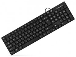 Клавиатура CROWN MICRO CMK-479 Black USB