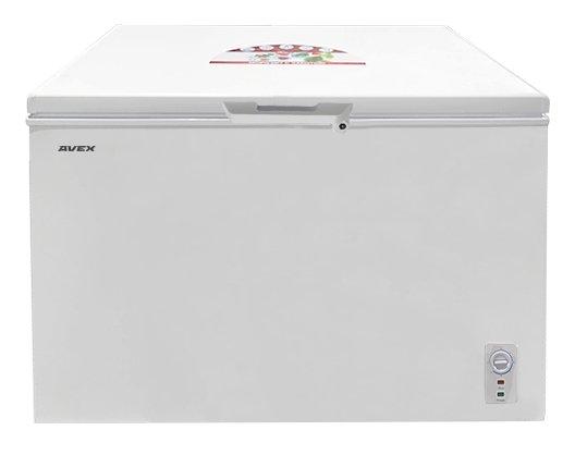 Морозильный ларь AVEX CF 450 L2W.