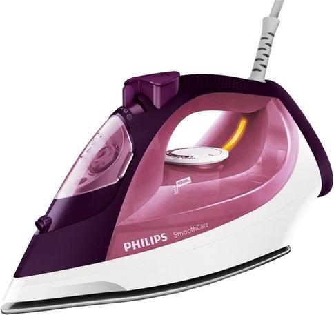 Картинка для Утюг Philips GC 3581/30 фиолетовый/розовый