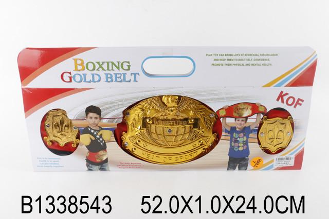 Купить SHANTOU Игровой набор Бокс , [1338543], Спортивные игры и игрушки для улицы