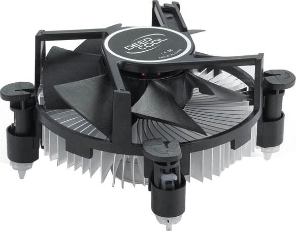 Кулер для процессора DEEPCOOL CK-11509 PWM BOX