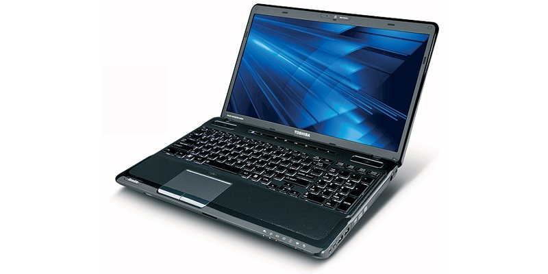 Toshiba Satellite A665 12K драйвера