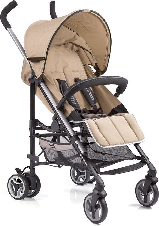 Купить GESSLEIN прогулка S5 2+4 SPORT STEIN Бежевый [305001170000], Детские коляски