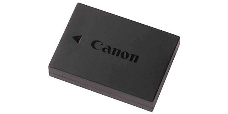 Аккумулятор Canon Battery Pack LP-E10 для EOS 1100D, 1200D  5108B002
