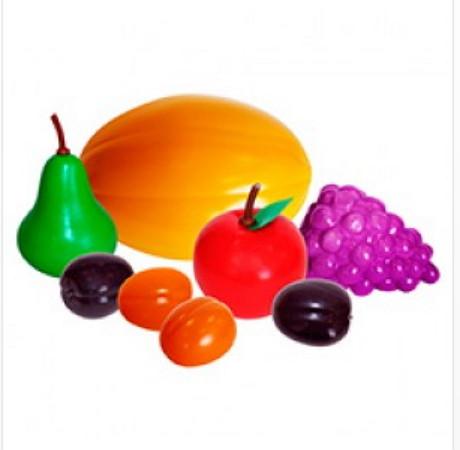 Купить ПЛАСТМАСТЕР Набор Лето [21047], Пластмастер, Игрушечная еда и посуда