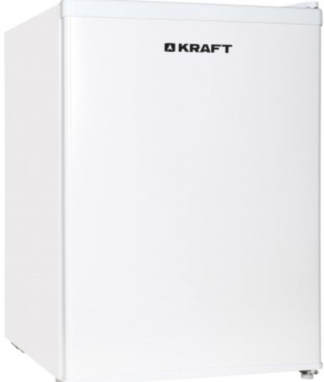 Холодильник Kraft BC 75 (W)