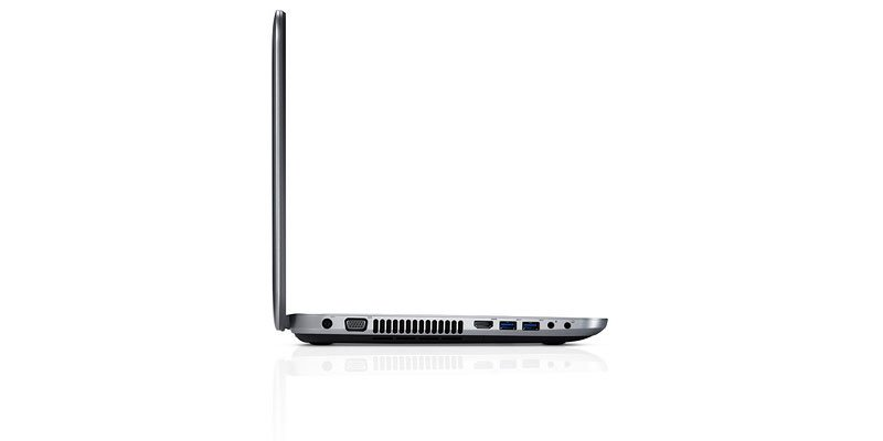 Ноутбук Dell Inspiron 5720 (5720-6091) Pink