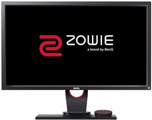 Купить Монитор BenQ ZOWIE XL2430 Black, Черный, Китай