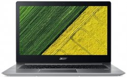 Ультрабук Acer Swift 3 SF314-56-59HP (NX.H4CER.008) Cеребристый