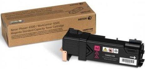 Тонер-картридж Xerox 106R01599 Magenta