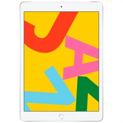 Планшет Apple iPad 10.2 (2019) Wi-Fi 32Gb (MW752RU/A) серебристый