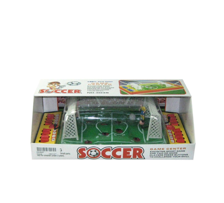 Купить 3035, Игра настольная Футбол-мини, Shantou, Настольный футбол, хоккей, бильярд