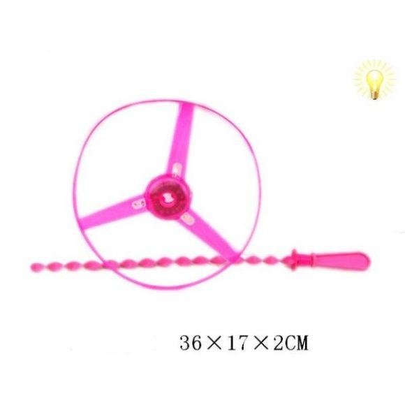 Купить НАША ИГРУШКА Игрушка с запуском, свет. [100577957], пластик, Спортивные игры и игрушки для улицы