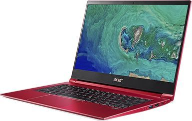 Ультрабук Acer Swift 3 SF314-55-78GB (NX.H5WER.003) Красный