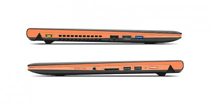 Ноутбук Lenovo IdeaPad Flex 15 (59401911) Black Orange