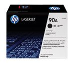 Лазерный картридж HP 90A Black (CE390A)