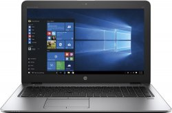 Ноутбук HP EliteBook 850 G3 (T9X18EA) Silver