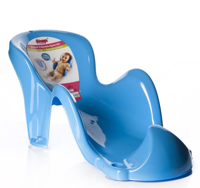 Купить DUNYA PLASTIK Горка для купания [11104], пластик, Сиденья, подставки, горки для купания малышей