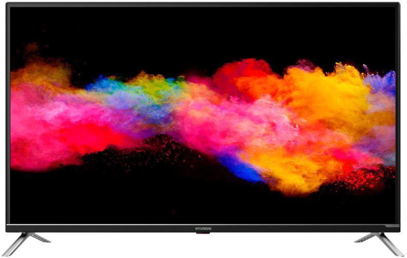Телевизор Hyundai H LED50EU7008