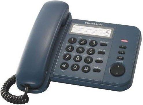 Проводной телефон Panasonic KX-TS2352 RUC