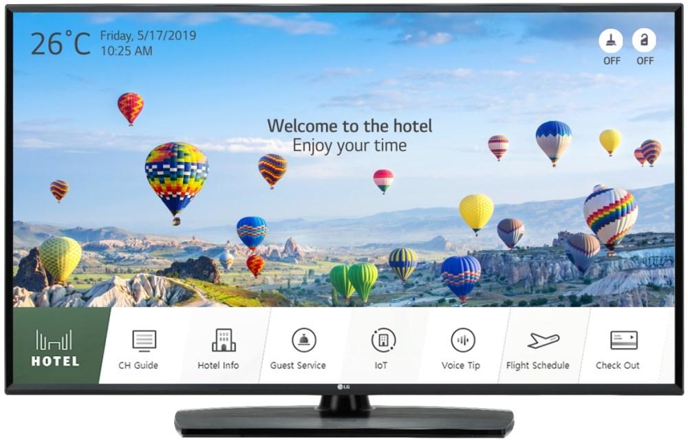 Телевизор LG 49UT661H фото