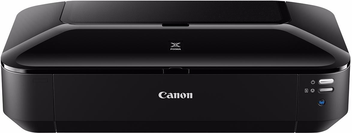Купить Цветной струйный принтер Canon PIXMA iX6840, Черный, Япония