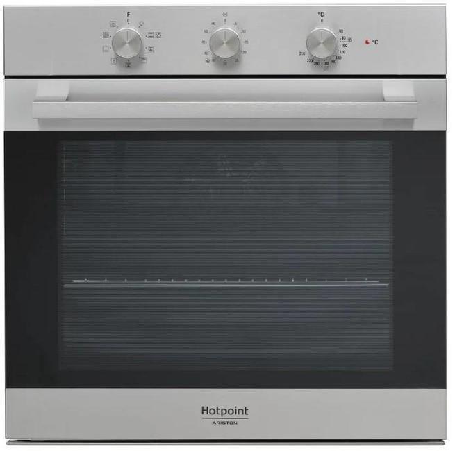 Духовой шкаф Hotpoint-Ariston FA5 834 H IX HA
