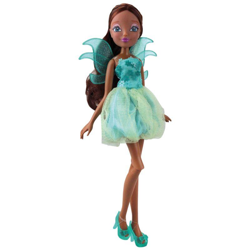 Купить WINX CLUB Кукла Бон Бон. Лейла [IW01641805], Куклы и пупсы