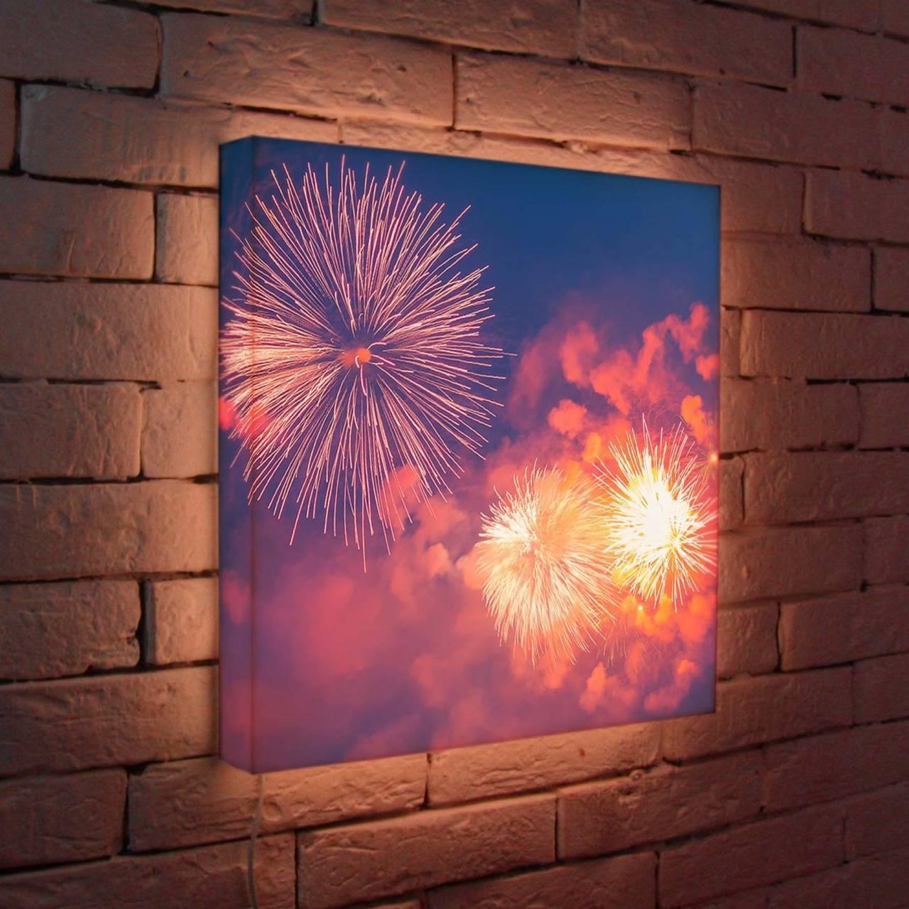 Светодиодная подсветка постеров