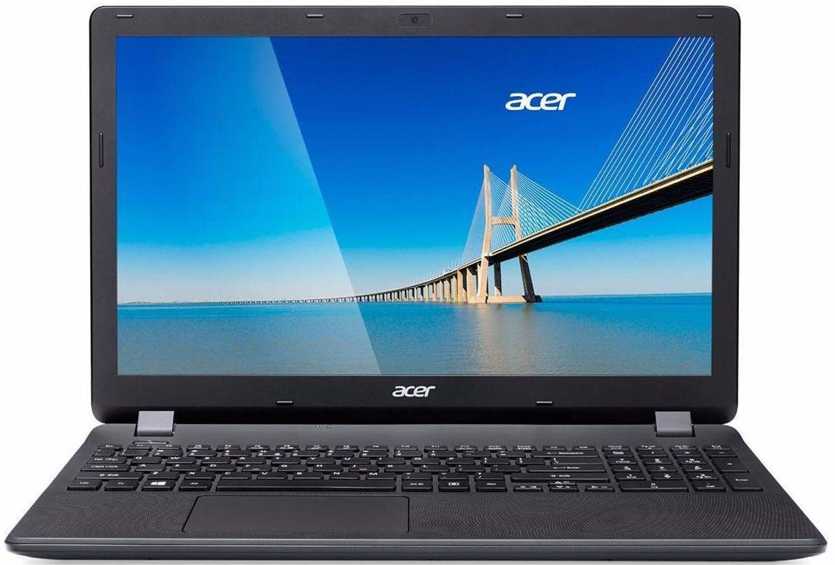 Купить Ноутбук Acer Extensa EX2519-C08K (NX.EFAER.050) Black, Extensa EX2519-C0P1, Черный, Китай