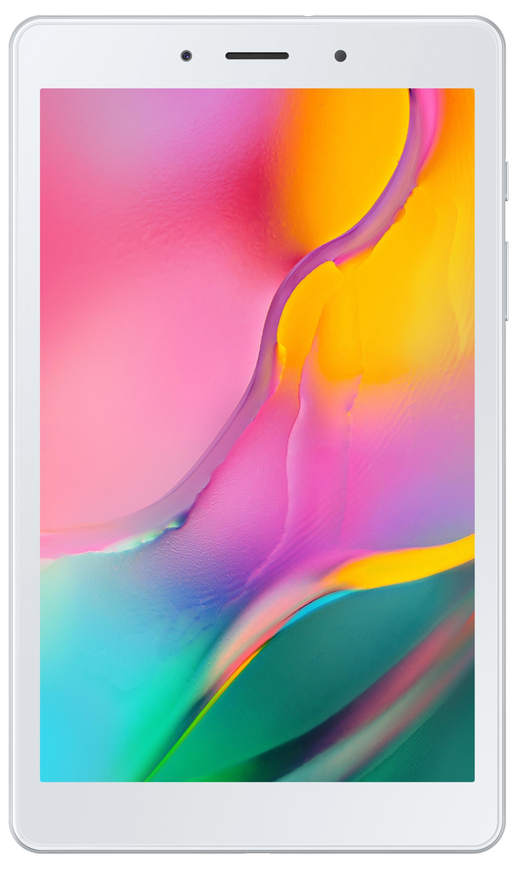 Планшет Samsung Galaxy Tab A 2019 8.0 LTE (SM-T295NZSASER) Silver