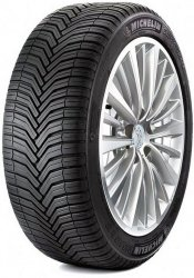 Автошина R15 185/65 Michelin CrossClimate+ 92T XL всесез M+S