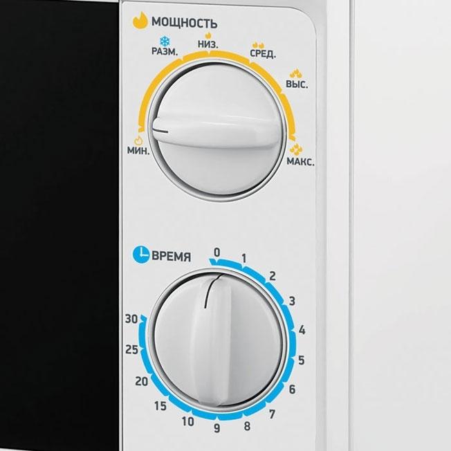 Микроволновая печь соло BBK 20MWS-703M/W