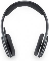 Гарнитура Logitech H800 Wireless (981-000338)