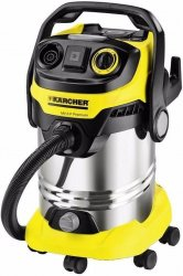 Пылесос Karcher MV 6 P Premium Yellow/Black