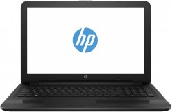 Ноутбук HP 15-bw535ur (2GF35EA) Black