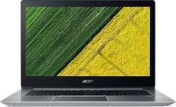 Ультрабук Acer Swift 3 SF314-55-35EX (NX.H3WER.014) Cеребристый