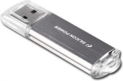 USB Flash накопитель   32Gb Silicon Power Ultima II I-series (SP032GBUF2M01V1S)