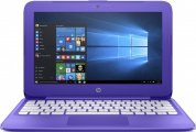 Ноутбук HP Stream 11-y009ur (2EQ23EA) Violet Purple