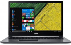Ноутбук Acer Swift 3 SF315-51-52PU (NX.GQ5ER.002) Iron