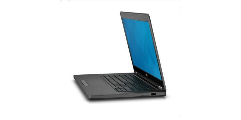Ноутбук Dell Latitude E5450 (5450-7799) Black
