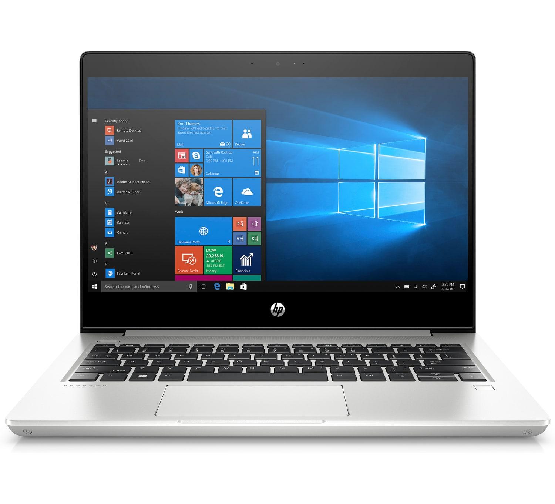 Ноутбук HP ProBook 430 G6 (6BP58ES) Серебристый, Серебристый оригинальный цвет Pike Silver Aluminum, Китай  - купить со скидкой