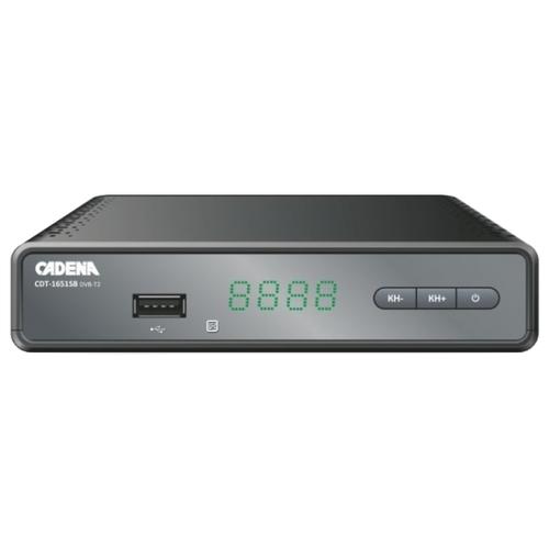 TV-тюнер Cadena CDT-1651SB 046