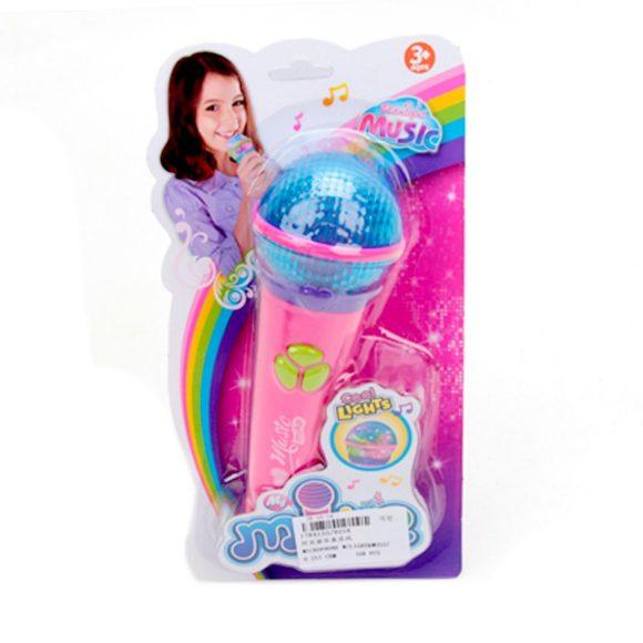 Купить [9218] Микрофон музыкальный, Наша игрушка, Игровые коврики для детей