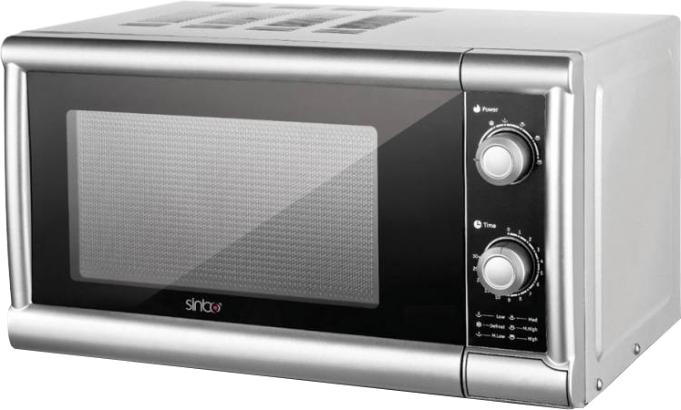 Микроволновая печь соло Sinbo SMO 3660