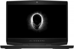 Ноутбук Dell Alienware m15 (M15-5515) серебристый