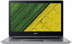 Ноутбук Acer Swift 3 SF314-52-5406 (NX.GQUER.001) Silver