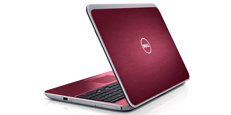 Ноутбук Dell Inspiron 5737 (5737-7945) Red